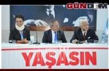 """""""HER ŞEYİMİZİ CUMHURİYETE BORÇLUYUZ..."""""""