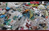 Kişi başına düzen çöp miktarı günlük 1.17 kg