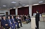 """Safranbolu'da """"Çocuklarımız ve Sosyal Medya"""" semineri"""