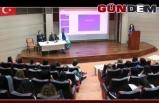 Üniversitede Dünya Osteoporoz Günü etkinliği