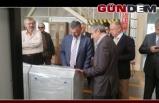 Vali Bektaş, 'Otonom Araç Projesi'ni inceledi