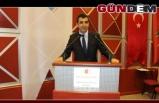 Yeni Vergi Dairesi Başkanı göreve başladı!..