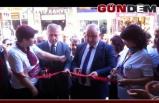 Zanaatkarlar Zonguldak'ta buluştu!..
