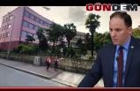 Zonguldak'ın kalbi kıymetindeki okulumuzu yıktırmayacağız!