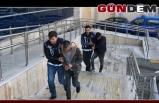Zonguldak'ta Zehir taciri operasyonu: 3 gözaltı
