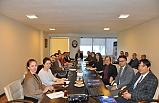 ZTSO'da Yurtdışı Pazar Hibe ve Destek Programı anlatıldı!