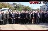 Taş Kömürünü Bulan Uzun Mehmet ve tüm maden şehitleri anıldı!