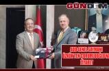 ADD Genel saymanı Özkök'ten Çorumluoğlu'na ziyaret