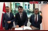 Bakan Kurum'un Zonguldak programı açıklandı