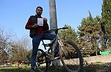 Bisiklete trafik cezası!..
