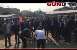 """Çaycuma'da """"TÜBITAK 4006 Bilim Fuarı"""""""