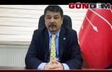 CHP'de Aralık sonuna kadar kongreler bitecek