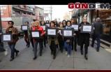 CHP' den tepkiye destek