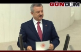 CHP sordu, Milletvekilli Türkmen yanıtladı