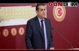 """DEMİRTAŞ, """"SAĞLIK SİSTEMİ ÇÖKÜYOR!"""