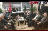 Aydın 'la Zonguldak ve bölgesi konuşuldu