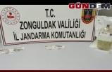 Emniyet ve Jandarmadan ortak operasyon!
