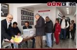 En büyük mahallede delege seçimleri tamamlandı!