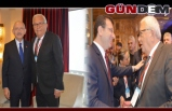 İzmir'de buluştular,  bakın ne konuştular!