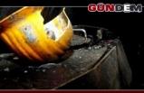 Kandilli'deki maden ocağında kaza: 1 işçi yaralandı!
