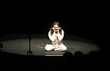 'Ölüm Kadın Meselesi' oyunuyla kadına şiddeti anlattılar