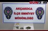 Polisten uyuşturucu operasyonu!..