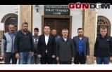 Türkmen'in adı camiye verildi