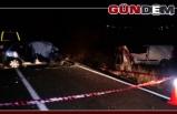 Zincirleme Trafik Kazasında: 1 ölü, 6 yaralı