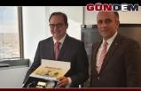 Zonguldak'a yatırıma davet etti