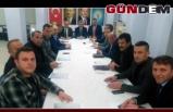 Zonguldak için canla başla çalışıyoruz...