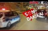 ZONGULDAK'TA ZİNCİRLEME KAZA!.
