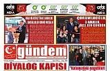 03 ARALIK 2019 SALI GÜNDEM GAZETESİ