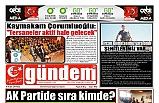 10 ARALIK 2019 SALI GÜNDEM GAZETESİ