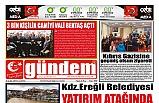 28 ARALIK 2019 CUMARTESİ GÜNDEM GAZETESİ
