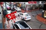 81 İLE PARK YASAĞI İHLALİ UYARISI!