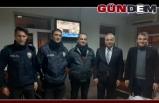 Başkan Bozkurt yeni yıla ziyaretlerle giriyor