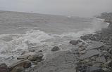 Batı Karadeniz'de yağışlar devam ediyor...