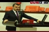 Çolakoğlu Meclis kürsüsünden seslendi!