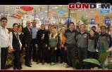 Ereylin AVM Dünya Mağazacılar Gününü kutladı