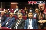 İl Başkanları Toplantısı'na katıldılar...