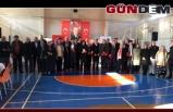 Kıbrıs Gazilerine Milli Mücadele Madalyaları Takdim Edildi