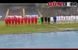 Kömürspor 3 golle 3 puan aldı