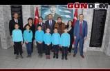 Türkiye Finallerine Katılmaya Hak Kazandılar