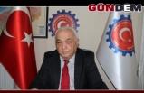 """Sarıoğlu, """"Emekliler yeni yıla üzgün giriyor"""""""