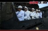 Türk-İş Genel Başkanı yeni yıla madencilerle girecek
