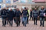 Zonguldak'ta çalan şebeke,  Sivas'da enselendi