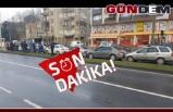 7 ARACIN KARIŞTIĞI ZİNCİRLEME KAZA!...