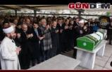 Binlerce kişi Çimenoğlu'nu son yolculuğuna uğurladı