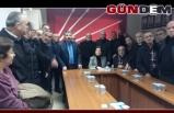 Ebru Uzun adaylığını açıkladı