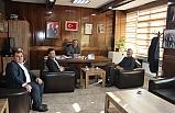 Enerji-Bir-Sen'den GMİS'e Ziyaret